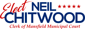 Neil Chitwood | Clerk of Mansfield Ohio Courts